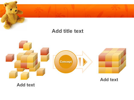 Toy PowerPoint Template Slide 17