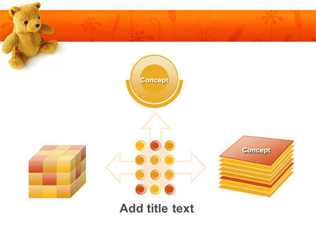 Toy PowerPoint Template Slide 19