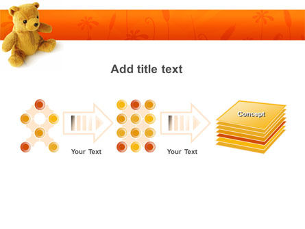 Toy PowerPoint Template Slide 9