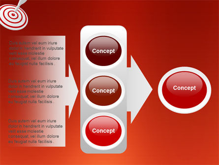 Purpose PowerPoint Template Slide 11