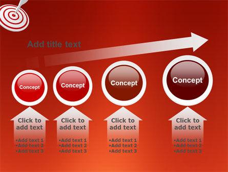 Purpose PowerPoint Template Slide 13