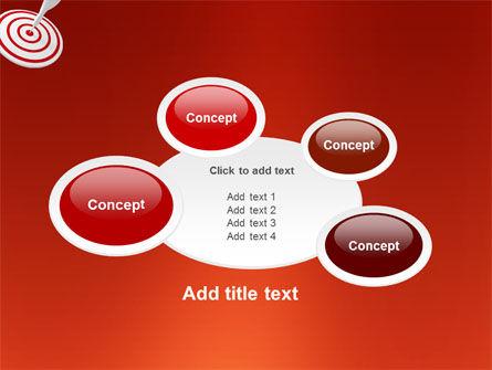 Purpose PowerPoint Template Slide 16