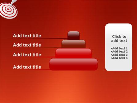 Purpose PowerPoint Template Slide 8