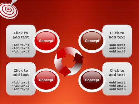 Purpose PowerPoint Template Slide 9