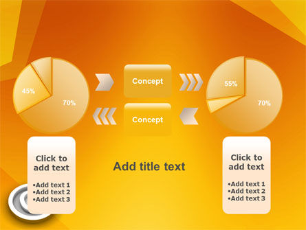 Copyright Sign PowerPoint Template Slide 16