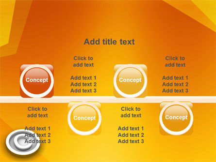 Copyright Sign PowerPoint Template Slide 18