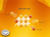 Copyright Sign PowerPoint Template#10