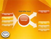Copyright Sign PowerPoint Template#15