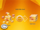 Copyright Sign PowerPoint Template#17