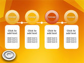 Copyright Sign PowerPoint Template#5