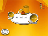 Copyright Sign PowerPoint Template#6