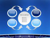 Stadium PowerPoint Template#6