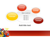 Painting PowerPoint Template#16
