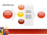 Painting PowerPoint Template#17