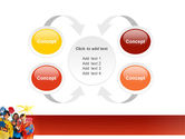 Painting PowerPoint Template#6