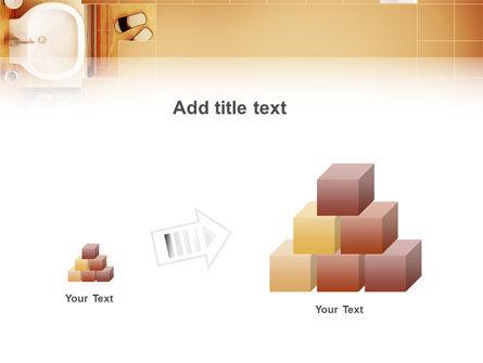 Bathroom PowerPoint Template Slide 13