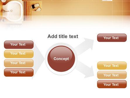 Bathroom PowerPoint Template Slide 15