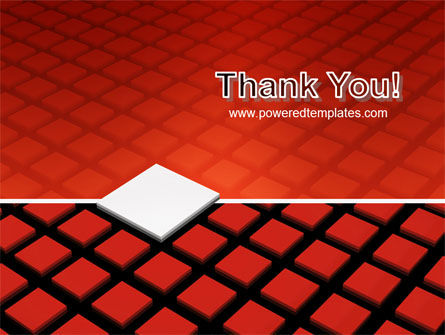 Pixel PowerPoint Template Slide 20