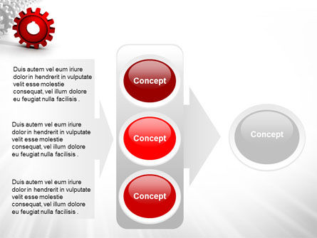 Detail PowerPoint Template Slide 11
