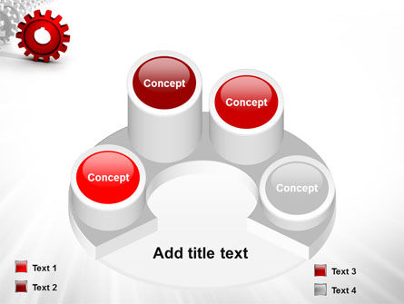 Detail PowerPoint Template Slide 12