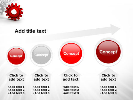 Detail PowerPoint Template Slide 13