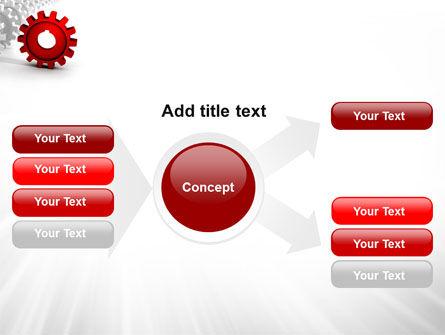 Detail PowerPoint Template Slide 14