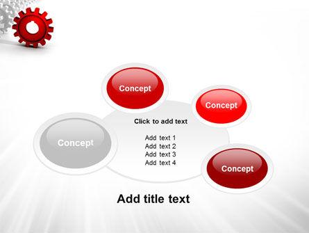 Detail PowerPoint Template Slide 16