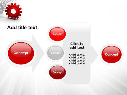 Detail PowerPoint Template Slide 17