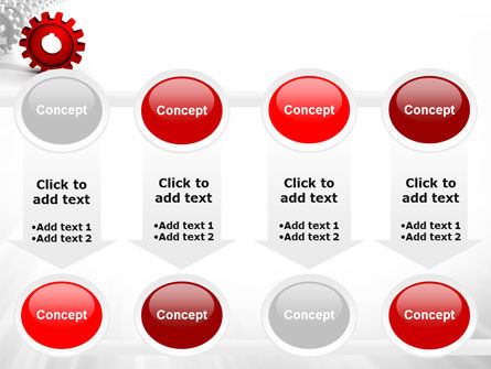 Detail PowerPoint Template Slide 18