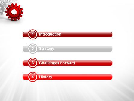 Detail PowerPoint Template, Slide 3, 03047, Business Concepts — PoweredTemplate.com