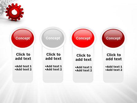 Detail PowerPoint Template Slide 5