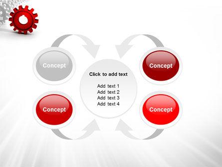 Detail PowerPoint Template Slide 6