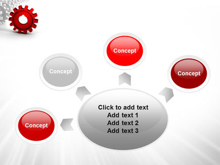Detail PowerPoint Template Slide 7