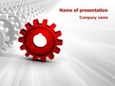 Business Concepts: Detail PowerPoint Template #03047