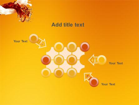 Splash PowerPoint Template Slide 10