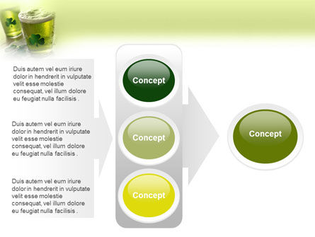 St Patrick's Day PowerPoint Template Slide 11