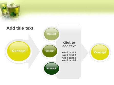 St Patrick's Day PowerPoint Template Slide 17