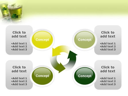 St Patrick's Day PowerPoint Template Slide 9