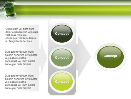 St. Patrick PowerPoint Template Slide 11