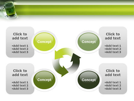 St. Patrick PowerPoint Template Slide 9