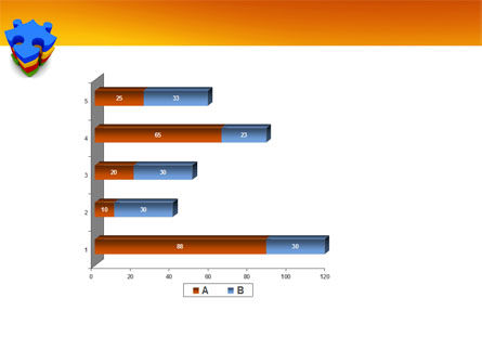 Puzzle Complete PowerPoint Template Slide 11