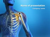 Bones PowerPoint Template#1