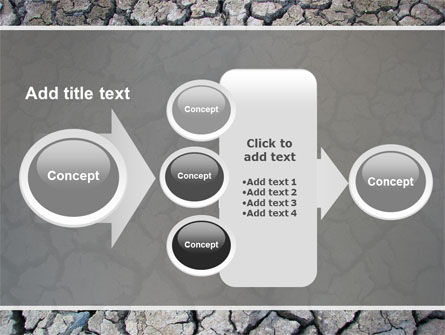 Desert Ground PowerPoint Template Slide 17