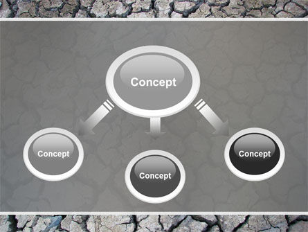 Desert Ground PowerPoint Template Slide 4