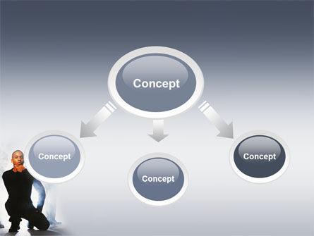 Teenage Culture PowerPoint Template Slide 4