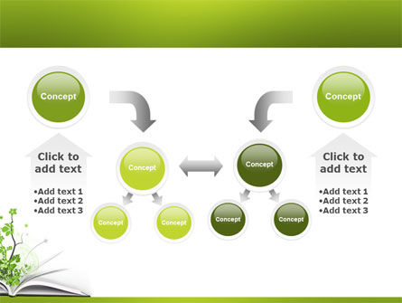 Knowledge PowerPoint Template Slide 19