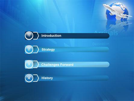 Airway PowerPoint Template Slide 3