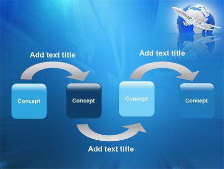 Airway PowerPoint Template Slide 4