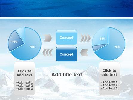 Alaska PowerPoint Template Slide 11