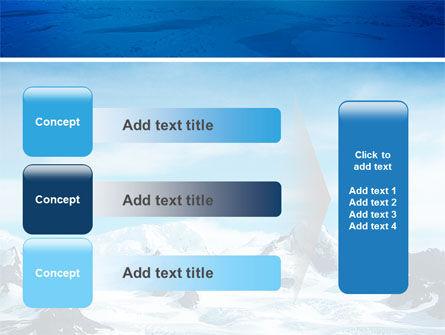 Alaska PowerPoint Template Slide 12